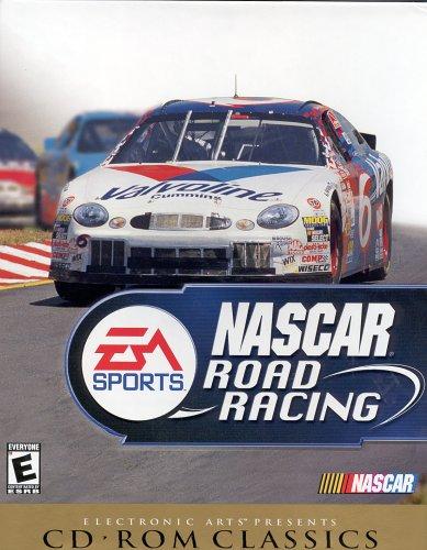 NASCAR Road Racing - PC
