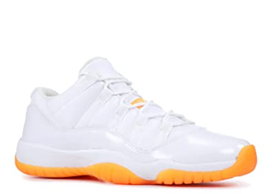 8b047ffe0c2 Image Unavailable. Image not available for. Color: Nike AIR Jordan 11 Retro  Low ...
