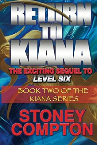book cover of Return to Kiana