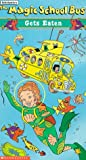 Magic School Bus: Gets Eaten [VHS]