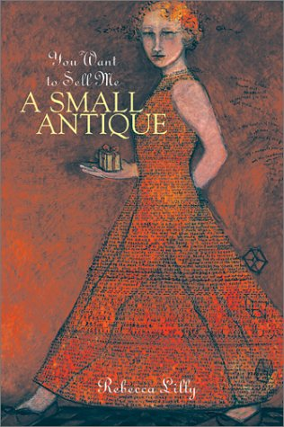 Download You Want to Sell Me a Small Antique pdf epub