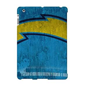 New Fashionable Exultantor Yofzdj-247-mjtrpkl Cover Case Specially Made For Ipad 2/3/4(san Diego Chargers Nfl Team)