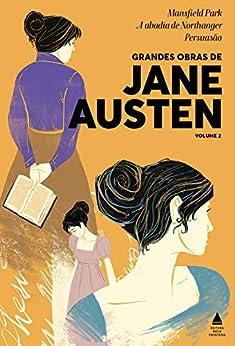 Grandes obras de Jane Austen: Volume 2 por [Austen, Jane]