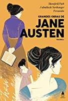 eBook Grandes obras de Jane Austen: Volume 2