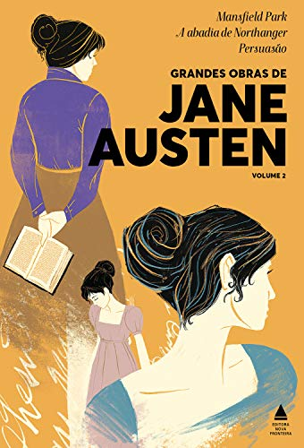 Grandes obras Jane Austen 2 ebook