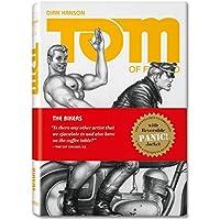 Tom of Finland. Ediz. tedesca, inglese e francese: