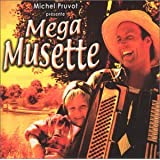 Coffret 4 CD : Mega Musette