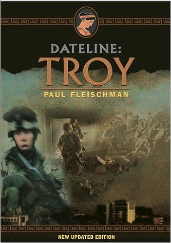 Dateline: Troy