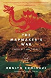 Image of The Mapmaker's War: Keeper Of Tales Trilogy: Book One (The Keeper Of Tales Trilogy)