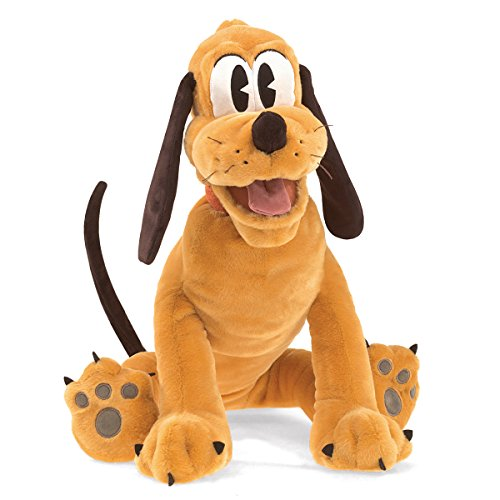 (Folkmanis Pluto Character Hand Puppet )