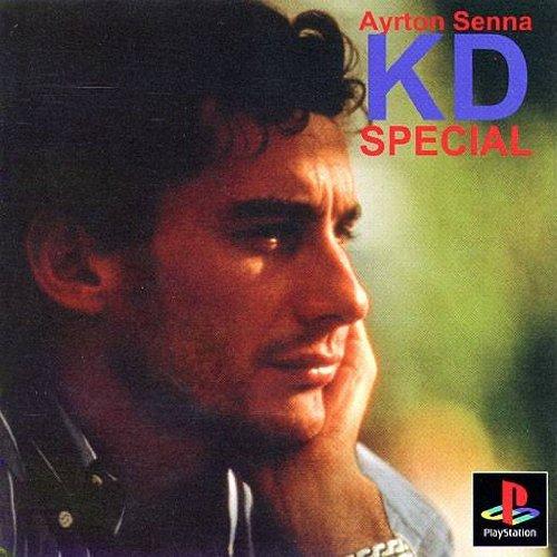 Ayrton Senna Kart Duel Special [Japan Import]