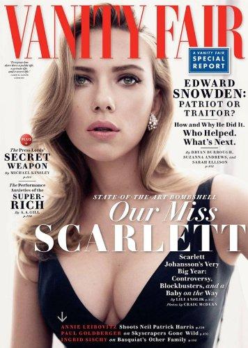 (Vanity Fair, May 2014)