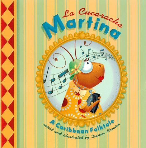 la-cucaracha-martina-a-caribbean-folktale