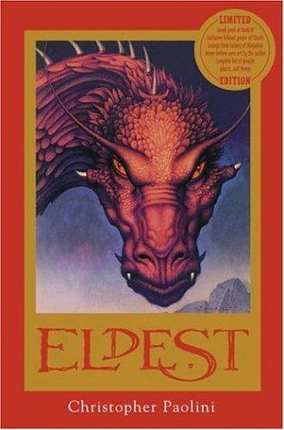 Eldest, Limited Edition (Inheritance, Book 2)