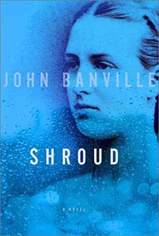 book cover of Shroud