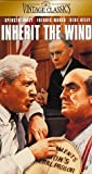 Inherit the Wind [VHS]