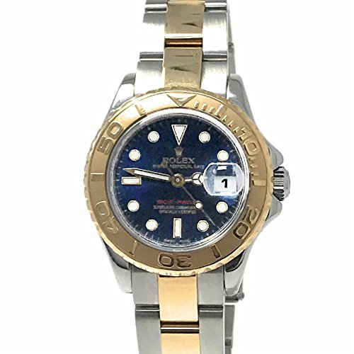 Rolex Yacht-Quell swiss-automatic womens Watch 169623 (Certified Pre-owned)