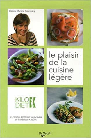 Ebook allemand télécharger Le plaisir de la cuisine légère PDF