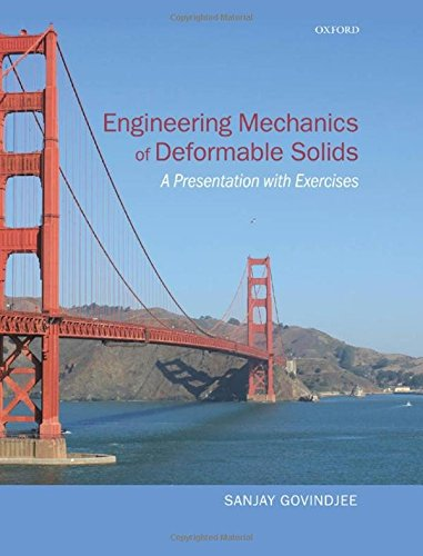 Engineering Mechanics Of Deformable...