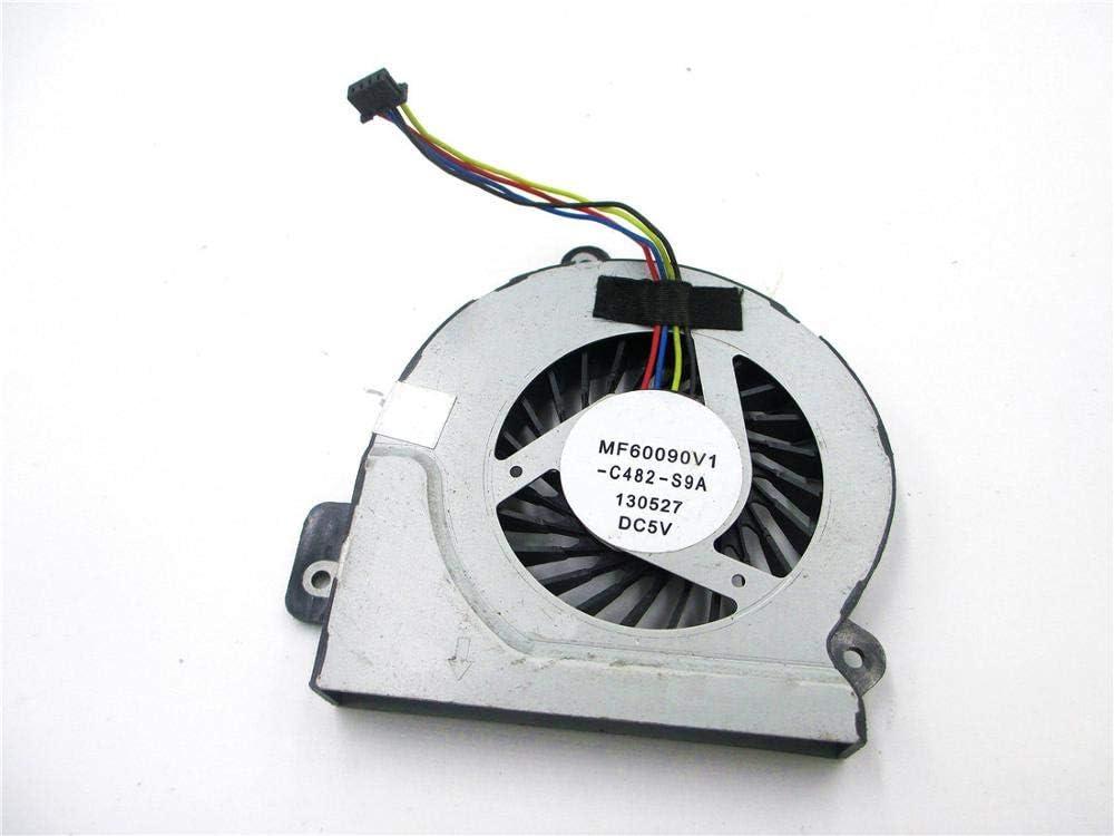 New For Asus VivoPC Vivo PC VM60 VM60-G083M VM40B 1323-00JT000 MF60090V1-C482-S9A 1323-00JT000-1A CPU Cooling Fan