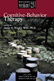 Cognitive Behavior Therapy, , 1585621781