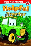 Helpful Tractor, Melinda Melton Crow, 1434233820