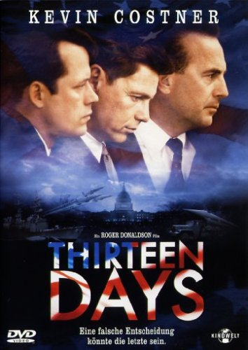 Thirteen Days (Einzel-DVD)