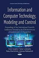 Information and Computer Technology, Modeling and Control