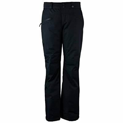 Obermeyer Women's Malta Pants Black 20