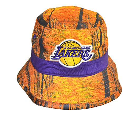 979b1c41c93c9 Los Angeles Lakers Camouflage Caps