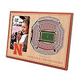 NCAA Nebraska Cornhuskers 3D StadiumViews Picture