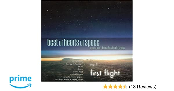 Various - Best of Hearts of Space - Amazon com Music