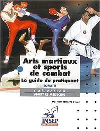 Arts martiaux et sports de combats