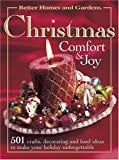 Better Homes and Gardens Christmas Comfort & Joy: - Best Reviews Guide