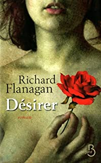 Désirer, Flanagan, Richard