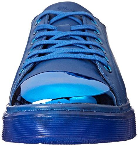 Blue Pelle Alexei16571400blue Martens Dr Sneakers Donna Blu xFYzBIqw