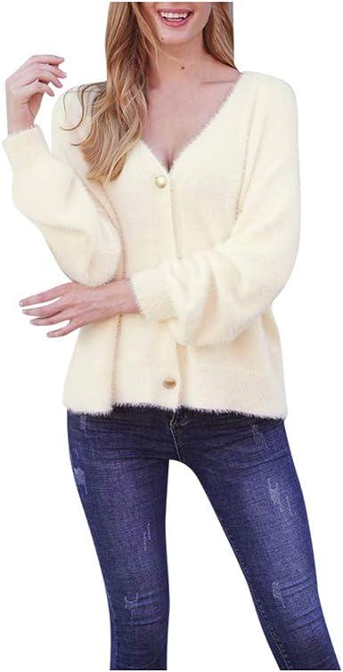 ReooLy Camisa de Entrenamiento, Sudadera Top para Mujer Talla Grande con Estampado de teñido Anudado y gradiente de Manga Larga: Amazon.es: Ropa y accesorios