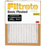 Filter Ac Basic 20x20in
