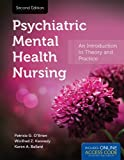 img - for Psychiatric Mental Health Nursing: An Introduction to Theory and Practice book / textbook / text book