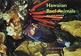 Hawaiian Reef Animals, Edmund Hobson and Edith H. Chave, 0824813073
