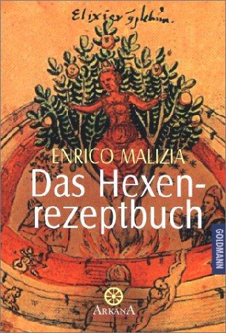 Das Hexenrezeptbuch