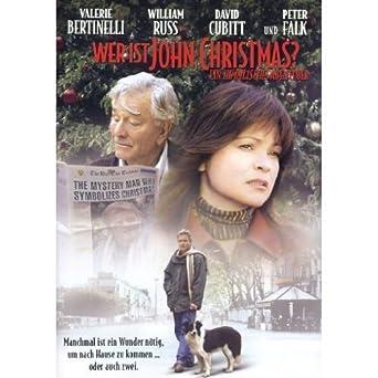 Finding John Christmas.Finding John Christmas Amazon Co Uk Valerie Bertinelli