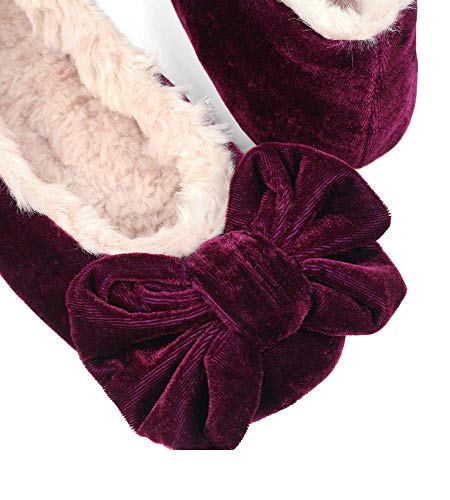 Chaussons Ed Ruby And Femme Pour Fwn5wfxEq