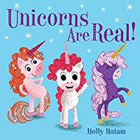 Deals on Unicorns Are Real (Mythical Creatures Are Real) Board Book