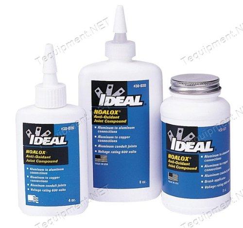 Ideal 30-030, Noalox Anti-Oxidant 8Oz Bottle, 10 pcs