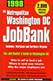 The Washington D. C. Job Bank, Dablia Porter, 1558507817