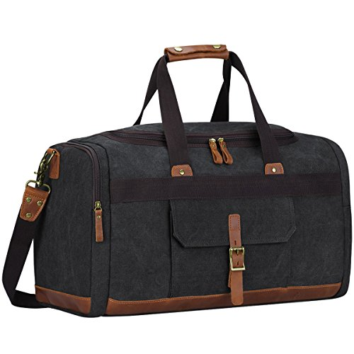 Canvas Golf Travel Bag - 8