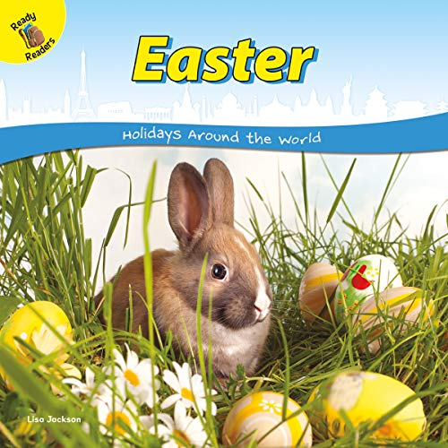 Holidays Around the World Easter