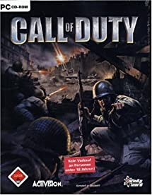 Call of Duty [Software Pyramide]