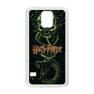 Samsung Galaxy S5 Phone Case Harry Potter W6HP703242